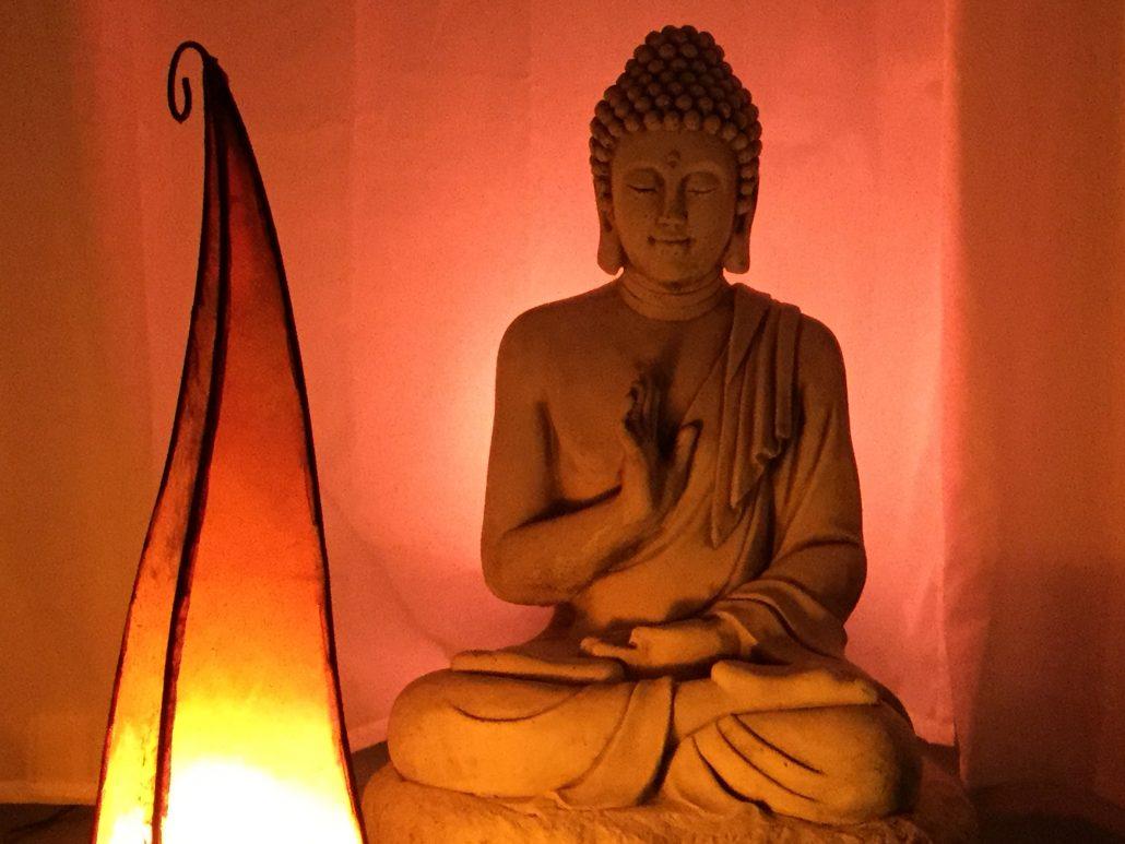 Yoga Ashtanga studio