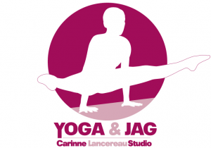 Yoga Ashtanga logo